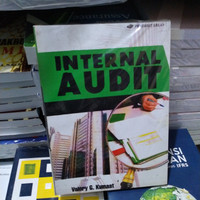 internal audit by valery g.kumaat