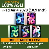 Apple iPad Air 4 2020 64GB 10.9 WiFi Cellular 64 GRAY GREEN ROSE GOLD