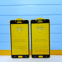 Tampered Glass TG Anti Gores 9D Full Layar Samsung Galaxy A5 2016 A510
