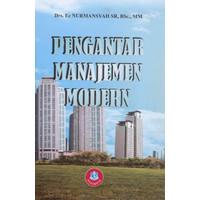 Pengantar Manajemen Modern