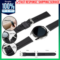 Strap Galaxy Watch 3 45mm / 41mm RINGKE Rubber One TPU Silicone Band