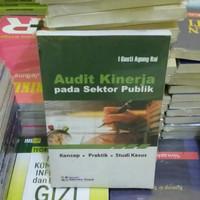 audit kinerja pada sektor publik gusti