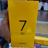 Realme 7 Pro 8/128 New - Biru