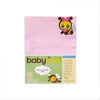 BabyBee Case Sleep Positioner - Baby Bee Sarung Guling Bayi