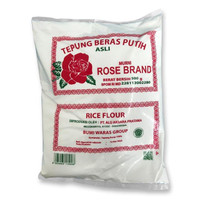 Rose Brand Tepung Beras 500 gr