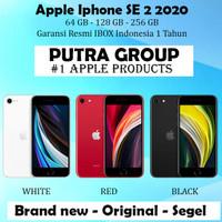 (IBOX) iPhone SE 2 2020 64GB 128GB 256GB Garansi Resmi 64 128 256 SE2