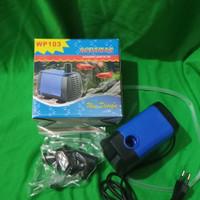 aquarium pompa celup water pump AQUAMAN WP 103