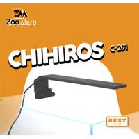 Chihiros C - Series 201 / C-Series C201 / Lampu Aquarium / Aquascape