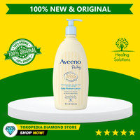 Aveeno Baby Daily Lotion 532 ml 100% ORIGINAL Pediatrician Recommended