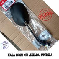Kaca Spion Kiri Legenda Impressa ORI HONDA 100% 88120-KFV-B50