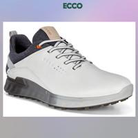 SEPATU GOLF PRIA ECCO ECCO MEN'S S-THREE SPIKELESS ORIGINAL
