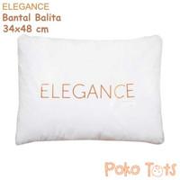 Bantal Balita Elegance Baby 34x48cm