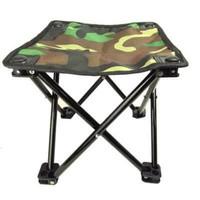 Kursi Lipat Mancing/bangku mini lipat mancing Kotak Desain Army