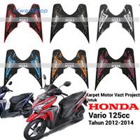 Karpet Motor Matic Honda Vario 125