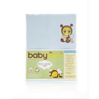 BabyBee Case Kid Bolster - Baby Bee Sarung Guling Anak