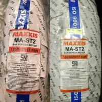 ban sepasang MAXXIS MA-ST2 uk 120/70-17 & 160/60-17 Import Motor Sport