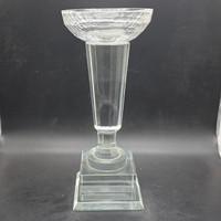 C7580 Plakat kristal / Trophy Crystal kaca / Piala Golf / Piala Dunia
