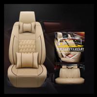 sarung jok mobil custom innova Luxury innova reborn innova diesel rush