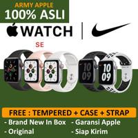 Apple Watch Series SE 2020 44mm 40mm Nike Gray Grey Black /Gold Pink 6