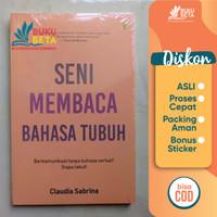 Seni Membaca Bahasa Tubuh - Claudia Sabrina