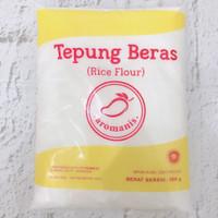 Tepung beras Aromanis 500gr/500 gr - Rice flour Aromanis 500gr