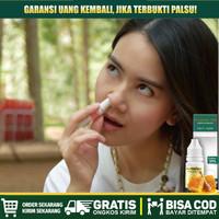 Obat Anosmia, Hilang Indera Penciuman -Propolis Brazill 100% Asli