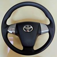 Stir assy Steering Wheel Avanza Rush GEN2 dengan remote stir