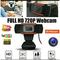 Webcam USB Camera M990 Desktop Laptop Microphone Video