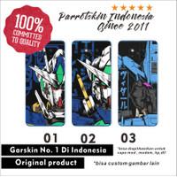 Garskin Skin Poco X3 NFC Poco F1 F2 Gundam face anti gores back case