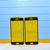 Tampered Glass TG Anti Gores 9D Full Layar Samsung Galaxy J5 Prime