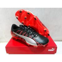 Jual Sepatu Bola Puma evoPower Vigor 4 Graphic Fg. Original. Bnib.