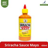 Nang Fah Sriracha Sauce Mayo