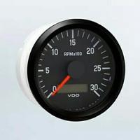 VDO Tachometer 333035010