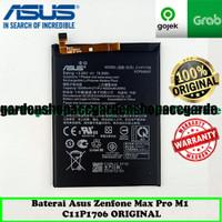 baterai Asus Zenfone Max Pro M1 / M2 / ZB601KL / C11P1706 ORIGINAL
