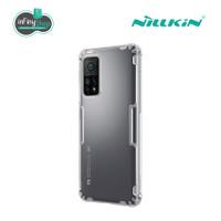 XIAOMI MI 10T 5G / MI 10T PRO 5G - NILLKIN NATURE TPU CASE
