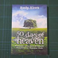 50 Days of Heaven - Randy Alcorn
