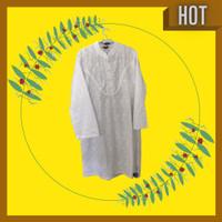 Baju Atasan Muhadharah Santri Putri MTs/MA/SMA DN Store Jakarta