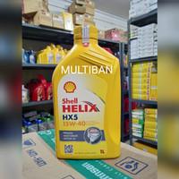 OLI SHELL HELIX HX5 15W-40 1Liter