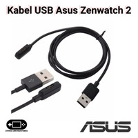 Kabel USB Charger ASUS ZENWATCH 2 WI501 WI502 Smart Watch Charging