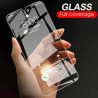 Tempered Glass For OPPO A37f Anti Gores Kaca Bening