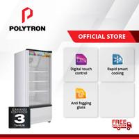 POLYTRON Showcase 140 Litres SCN 140X