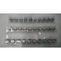 CAPACITOR ELCHO SMD 4DY 330uf 35v QTY 10pcs (GROSIR)
