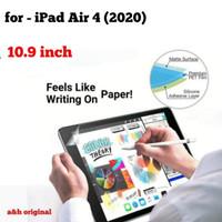 Screen Guard Apple iPad Air 4 2020 4th Gen 10.9 inch - Paperlike Film