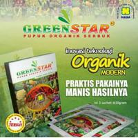 GreenStar Pupuk Organik Sebuk GREES NASA