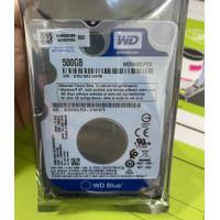 HARDISK NOTEBOOK WDC 500GB SATA 2.5