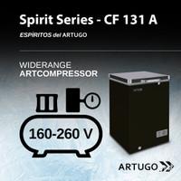 ARTUGO ESPIRITOS FREEZER CF 131 A