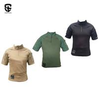 Kaos Tactical - Combat Shirt Short Sleeve