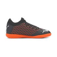 Puma Future 6.4 IT Jr Black Football Shoes-10621001