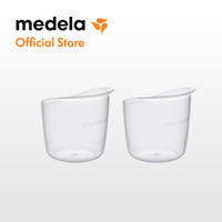 Medela Baby Cup 30 ml Graduated (isi 2 pcs)