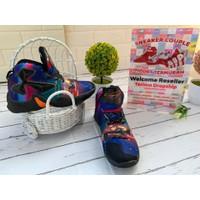 Sepatu basket Premium Nike Jordan X Kualitas Import 3 Model